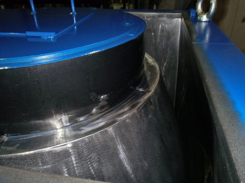 Moule de préfabrication béton pour pièce de raccordement Rond / Carré