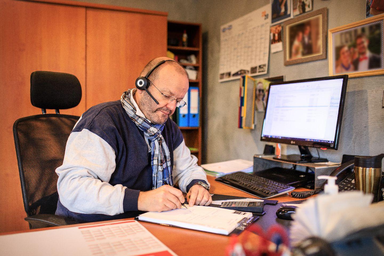 Philippe Bachelet gerant CTVS